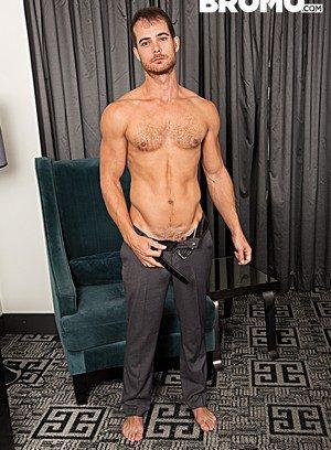 Handsome Guy Evan Marco,Aspen,