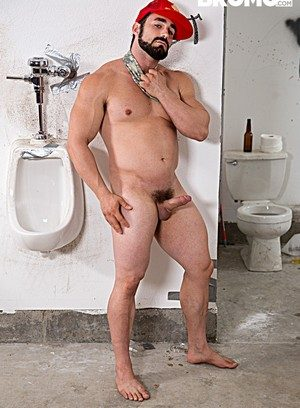 Naked Gay Jaxton Wheeler,Brendan Patrick,Aaron Bruiser,Brandon Evans,