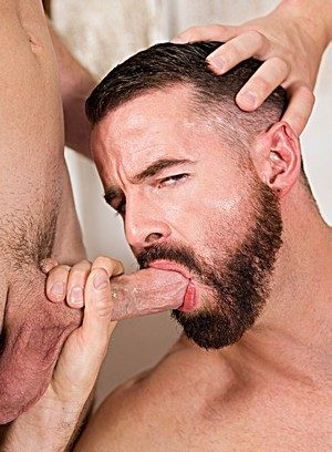 Horny Gay Jaxton Wheeler,Brendan Patrick,Aaron Bruiser,Brandon Evans,