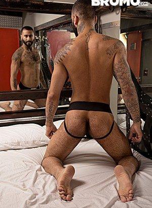 Sexy Guy Rikk York,Brendan Phillips,