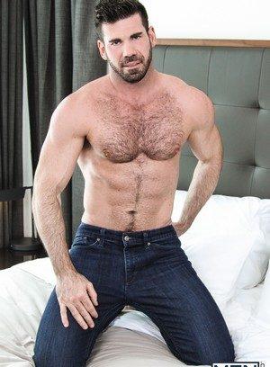 Hot Gay Will Braun,Dennis West,Billy Santoro,