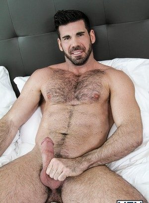 Sexy Guy Will Braun,Dennis West,Billy Santoro,