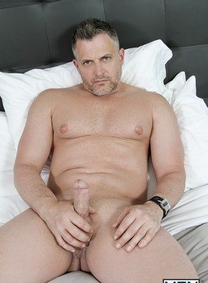 Handsome Guy Will Braun,Brenden Cage,