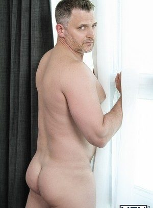 Seductive Man Will Braun,Brenden Cage,