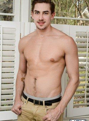 Sexy Dude Jack Hunter,Phenix Saint,