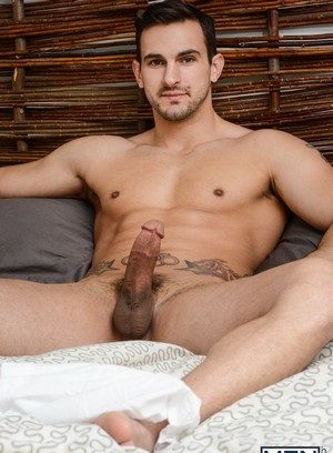 Handsome Guy Phenix Saint,Jack Hunter,