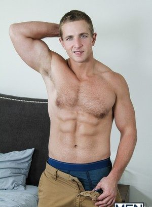 Hot Guy Topher Di Maggio,Landon Mycles,