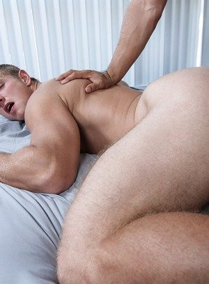 Horny Gay Topher Di Maggio,Landon Mycles,