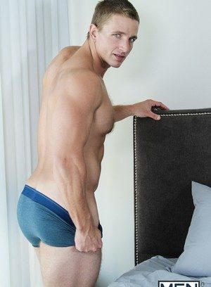 Sexy Dude Topher Di Maggio,Landon Mycles,