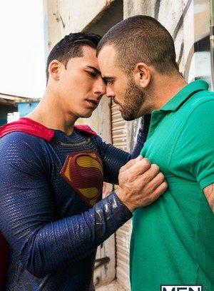 Wild Gay Topher Dimaggio,Damien Crosse,