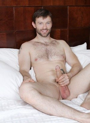 Handsome Guy Addison Graham,Dennis West,