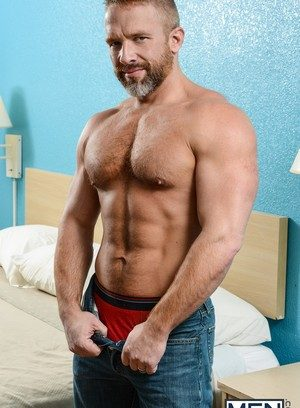 Cock Hungry Dirk Caber,Alex Tanner,