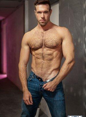 Sexy Dude Alex Mecum,Jay Roberts,