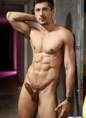 Wild Gay Alex Mecum,Jay Roberts,