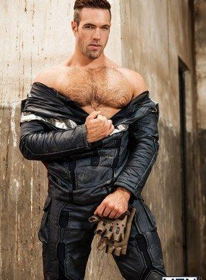 Hot Boy Alex Mecum,