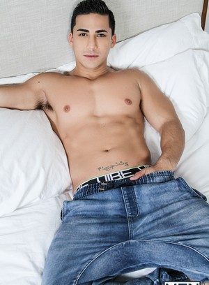 Hot Gay Jeremy Spreadums,Topher Di Maggio,