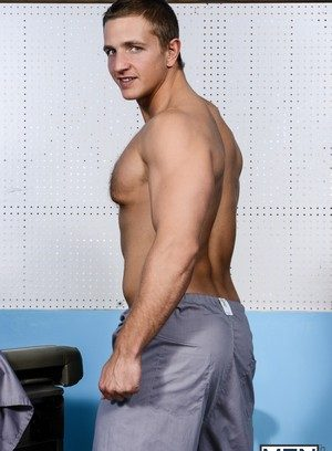 Hot Guy Landon Mycles,Rod Pederson,