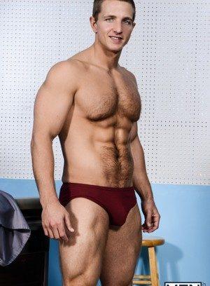 Sexy Dude Rod Pederson,Landon Mycles,