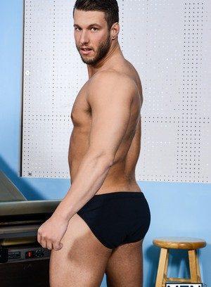 Sexy Guy Rod Pederson,Landon Mycles,