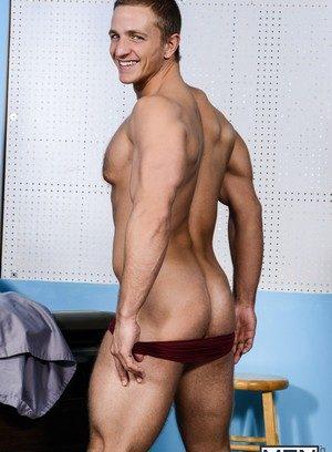 Cute Gay Rod Pederson,Landon Mycles,
