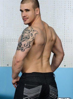 Hot Gay Landon Mycles,Adam Bryant,