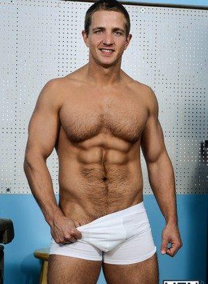 Sexy Guy Landon Mycles,Adam Bryant,
