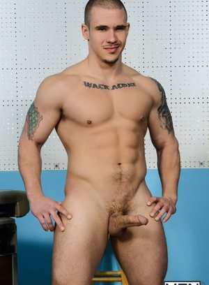 Cute Gay Landon Mycles,Adam Bryant,
