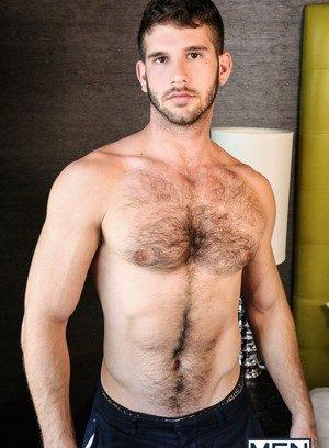 Hot Gay Johnny Hazzard,Jimmy Fanz,