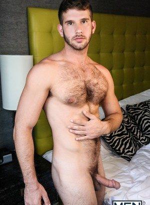 Big Dicked Gay Johnny Hazzard,Jimmy Fanz,