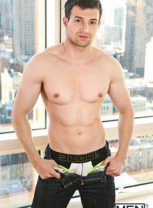 Hot Gay Diego Sans,Erik Anders,
