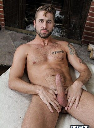 Hot Boy Wesley Woods,Will Braun,