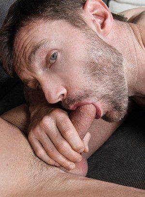 Hunky Gay Eddie Walker,Dennis West,