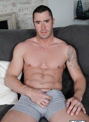Sexy Gay Eddie Walker,Dennis West,