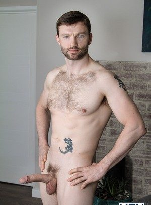 Hot Gay Eddie Walker,Dennis West,
