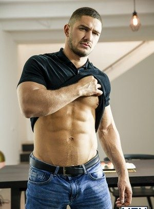 Cock Hungry Dude Dato Foland,