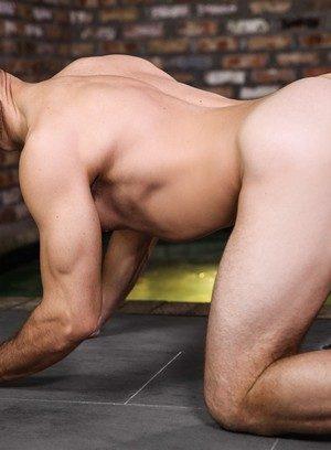 Handsome Guy Diego Sans,Aspen,Brenner Bolton,