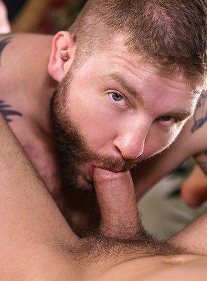 Hunky Gay Garrett Cooper,Colby Jansen,