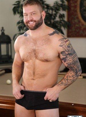 Sexy Gay Colby Jansen,Garrett Cooper,
