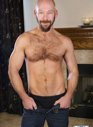 Hot Guy Colby Jansen,Mike Tanner,