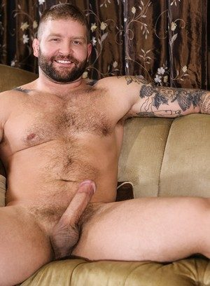 Sexy and confident Colby Jansen,Mike Tanner,