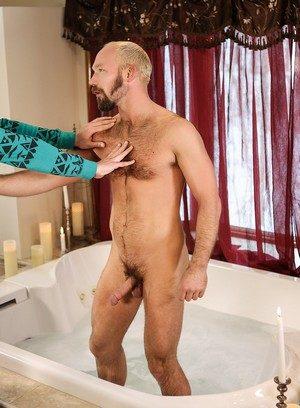 Wild Gay Garrett Cooper,Mike Tanner,