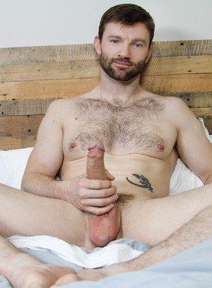 Handsome Guy Mike Maverick,Dennis West,
