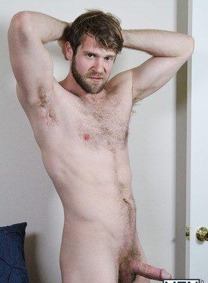 Handsome Guy Jj Knight,