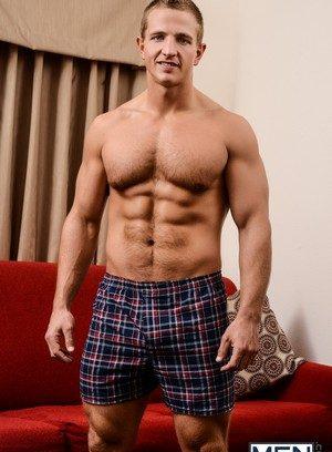 Sexy Gay Jason Maddox,