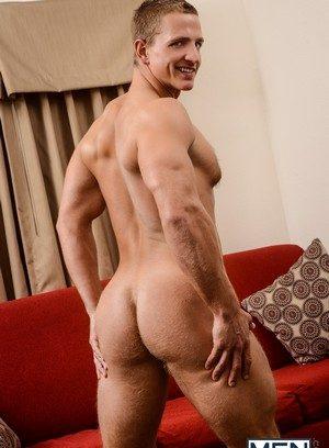 Handsome Guy Jason Maddox,