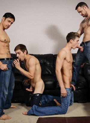 Hot Lover Johnny Rapid,Travis Stevens,Rafael Alencar,