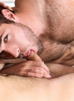 Good Looking Guy Alex Mecum,John Culver,