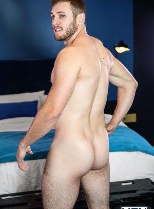 Hot Gay Alex Mecum,John Culver,