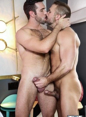 Hot Boy Dirk Caber,Alex Mecum,