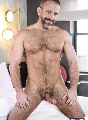 Cute Gay Dirk Caber,Alex Mecum,